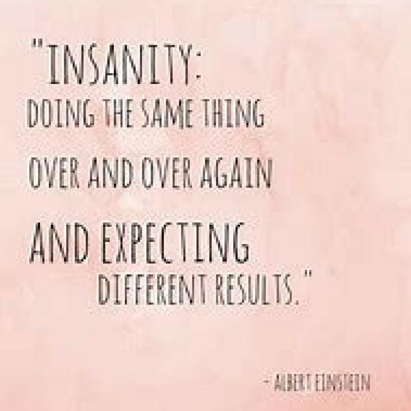 Insantity
